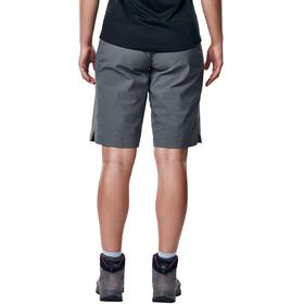 Berghaus Baggy Light - Shorts Femme - gris